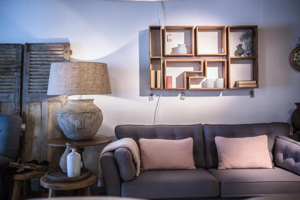 Verlichting | Cees Mooi Stoer Wonen
