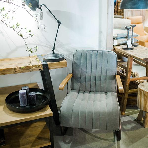 Mooie fauteuil latest mooie hkliving fauteuil with mooie for Mooie design fauteuils