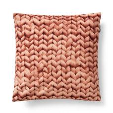 SNURK Twirre flamingo pink kussen 50 x 50 cm