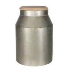 BePure Barrel deocratie bus metaal groot