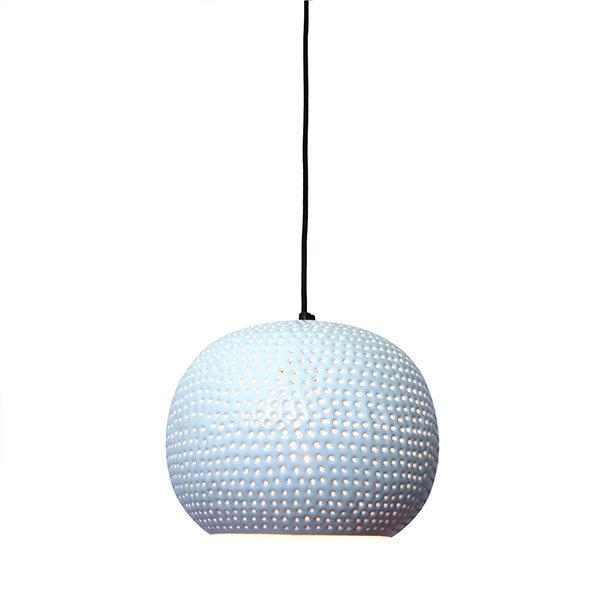 hanglamp bol wit koper 27x21cm cees mooi stoer wonen