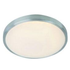 Plafondlamp LED kunststof - 35 cm