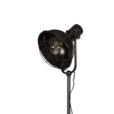 BePureHome Spotlight staande vloerlamp - Zwart