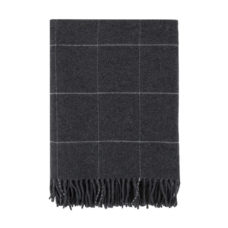 House in Style - Plaid Aberdeen Anthracite