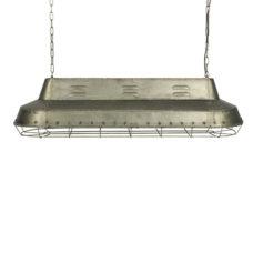 BePureHome Spotlight hanglamp metaal