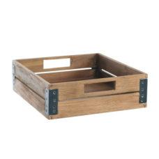 Storage box klein - 11x32x35cm