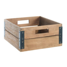 Storage box medium - 16x32x35cm