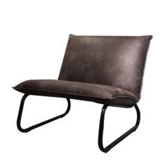 Ineke fauteuil - Grijs