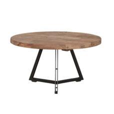 Coffee table Cabrini medium - 65x65x35cm