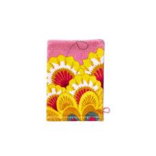 Pip Floral Fantasy - washandje Pink