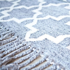 Carpet Pearl 170x240 cm - grey