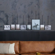 BePureHome Xpose X-Large fotolijst met ketting - 30x40cm