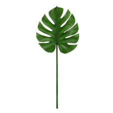 HK Living Monstera Leaf