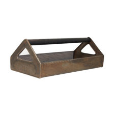 STBR: toolbox tray