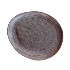 STBR ceramic plate earth