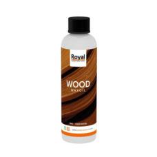 Oranje WaxOil - 250ml