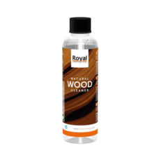 Oranje Natural Wood Cleaner - 250ml