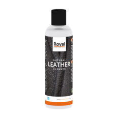Oranje Natural Leather Cleaner - 250ml