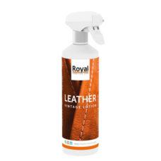 Oranje Leather Vintage Lotion - 500ml
