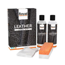 Oranje Leather Care Kit - Care & Protect - Midi 2x150ml