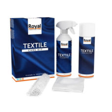 Oranje Textile Care Kit - Clean & Protect - 2x500ml