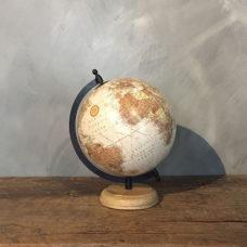 Wereldbol Tan 20x22x29cm