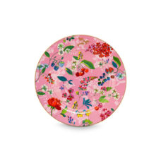 Pip Plate Hummingbirds Pink - 32 cm