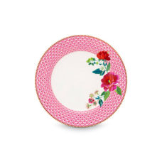Pip Plate Rose Pink - 26.5 cm