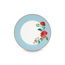 Pip Plate Rose Blue - 26.5 cm