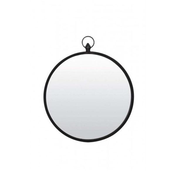 Spiegel 51x3,5cm Zink