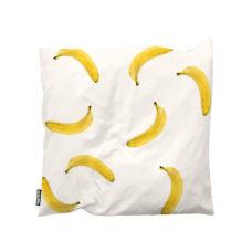 SNURK Bananas sierkussen 50x50 cm