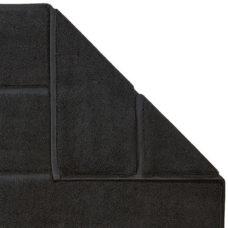 Aquanova - ADAGIO badmat 60x60cm Zwart