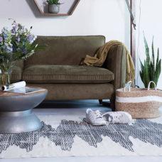 Carpet Wavy 120x180cm