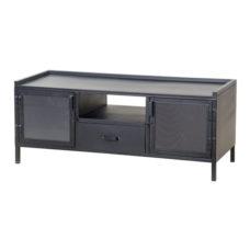 Koen - TV-meubel 2 deurs en 1 lade