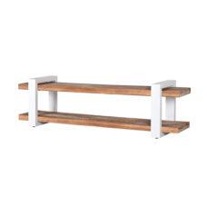Josh - TV-meubel Wit 200cm