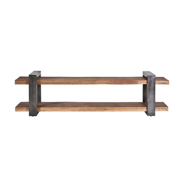 Josh - TV-meubel Zwart 200cm