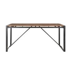 Eettafel metalen frame No.1 - 180cm