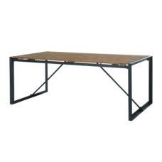 Eettafel metalen frame No.1 - 200cm