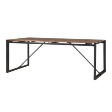 Eettafel metalen frame No.1 - 220cm