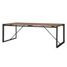 Eettafel metalen frame No.1 - 240cm