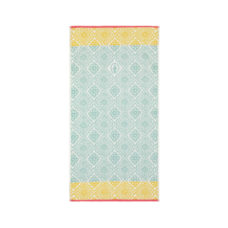 PIP Jacquard Check Baddoek - Light Blue