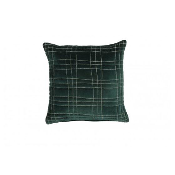Kussen 45x45cm Groen