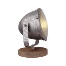 Tafellamp Woody - Galva/hout