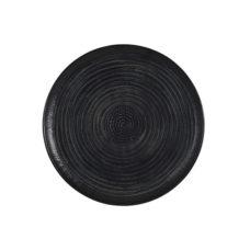 Schaal Surice 58cm Zwart-antiek groen