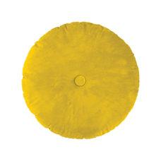 ESSENZA Naina sierkusen rond 40cm - Yellow