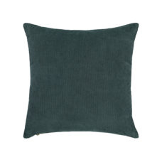 ESSENZA Riv sierkussen square 45x45cm - Green