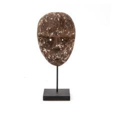 Timor masker op standaard - 37cm