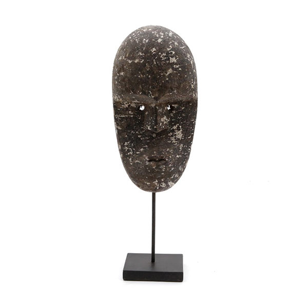 Timor masker op standaard - 47cm