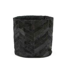 Basket Victory large - black