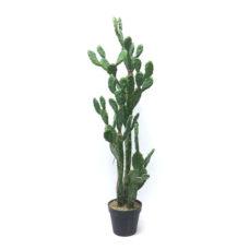 Kunstplant - Fake Cactus 5